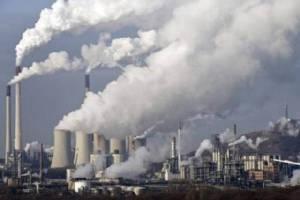 ญี่ปุ่นเขยิบเป้าลดปล่อยก๊าซเรือนกระจกขึ้นเป็น 25% ภายในปี 2030