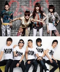 "2NE1 - BIGBANG หมดสัญญาปีหน้า? ""ยางฮยอนซอก"" มั่นใจต่อสัญญาใหม่ไร้ปัญหา"