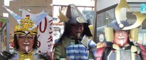 ทำไมถึงทำกับลุงได้! ชาวญี่ปุ่นแปลงโฉมเจ้าของต้นตำรับ KFC เป็นซามูไร