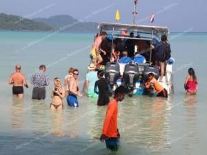 เริ่มแล้วปิดเกาะสิมิลัน 5 เดือน ห้ามนักท่องเที่ยวเข้าหวังฟื้นฟูธรรมชาติ