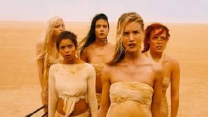 5 แม่พันธุ์สุดเซ็กซี่แห่ง Mad Max: Fury Road