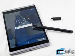 Review : HP Pro Slate 8 แท็บเล็ตเขียนสนุก ได้ความแปลกใหม่