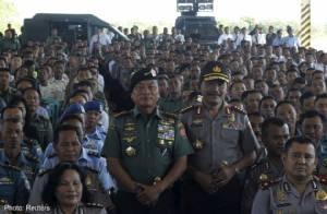 งานศึกษาเตือน! กองทัพอินโดฯ กำลังขยายอิทธิพลในชีวิตพลเรือน