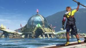 """สแควร์เอนิกซ์ เปรยแผนดึงเกมกีฬาใต้น้ำ """"บลิทซ์บอล"""" มาสู่ FFXIV"""