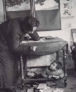 (ชม) ภาพถ่ายล้ำค่าปักกิ่งในอดีต ฝีมือช่างภาพชาวเยอรมัน