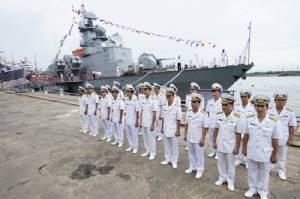 เวียดนามรับมอบเรือเร็วติดจรวด 2 ลำ ท่ามกลางความตึงเครียดทะเลจีนใต้