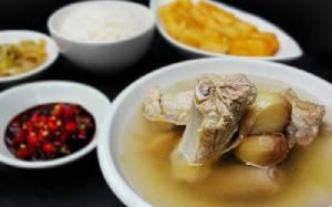 ลิ้มรสอาหารจานเด็ด ต้นตำรับสิงคโปร์