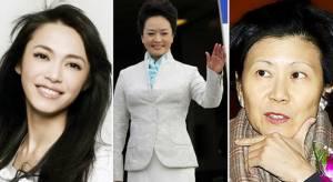 6 หญิงจีน ติดโผใน 100 สตรีผู้ทรงอิทธิพลของโลก