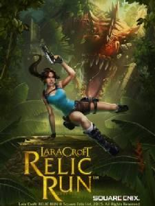 Review: Lara Croft: Relic Run ลาร่าวิ่งป่าราบ (iOS, Android)