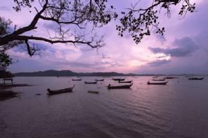 """""""เกาะยาวน้อย""""(1) พักหลักร้อย วิวหลักแสน...ธรรมชาติงดงามบนความน่าทึ่ง/ปิ่น บุตรี"""