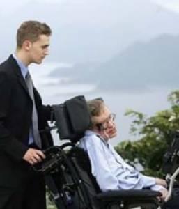 Stephen Hawking นักฟิสิกส์ผู้รู้พระทัยพระเจ้ากับโรค ALS