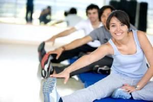 แนะออกกำลังกายช่วยสุขภาพดี ลดความเสี่ยงเกิดโรค