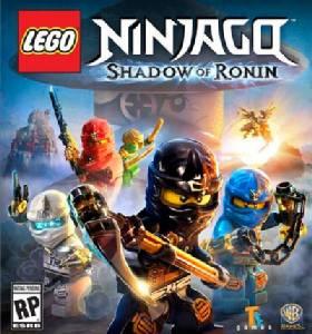 Review: LEGO Ninjago Shadow of Ronin นินจาฉบับเลโก้