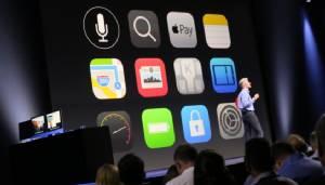 """ร้อนๆ จาก WWDC 2015 """"iOS 9"""" มาแล้ว"""