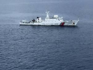 """ผู้นำมาเลย์จ่อโวย """"สี จิ้นผิง"""" เหตุเรือยามฝั่งจีนบุกรุกเขต ศก.จำเพาะเหนือเกาะบอร์เนียว"""