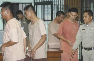 ฎีกาจำคุกคนละ 22 ปี แก๊งอุ้มเรียกค่าไถ่นักธุรกิจไต้หวัน