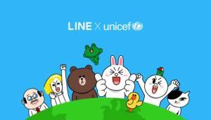 UNICEF Photo of the Week : ยูนิเซฟ ประเทศไทย เปิดตัว LINE Official Account