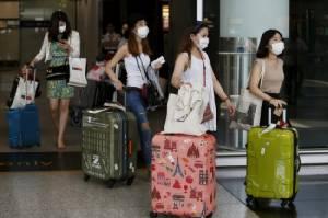 """วิตกไวรัส """"เมอร์ส"""" นักท่องเที่ยวฮ่องกงบ่ายหน้าจากเกาหลีใต้มุ่งสู่ไทย-ญี่ปุ่น"""