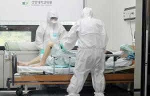 ยอดตายจากไวรัส MERS ในเกาหลีใต้พุ่ง 9 ศพ-ติดเชื้อใหม่ 13 รายในวันเดียว