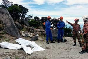 มาเลเซียยืนยันการเสียชีวิตของครู-นักเรียนชาวสิงคโปร์ 2 รายสุดท้าย ที่สูญหายจากเหตุแผ่นดินไหว