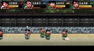 Review: Downtown Nekketsu Jidaigeki คุนิโอะย้อนเวลา