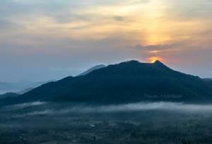 """เที่ยว 3 ภูเมืองเลย """"ภูทอก-ภูบ่อบิด-ภูผาหมวก"""" สัมผัสอัศจรรย์บนยอดภู"""