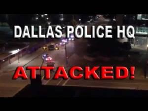 สไนเปอร์ปลิดชีพคนร้ายบุกเดี่ยวถล่มสำนักงานใหญ่ตำรวจดัลลัส