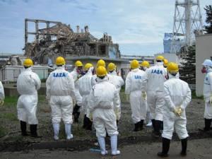 ญี่ปุ่นเตรียมปลดระวางโรงไฟฟ้าพลังนิวเคลียร์ฟุกุชิมะ
