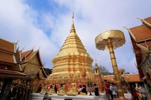 17 ที่สุดในไทย โดนใจนักท่องเที่ยวจีน