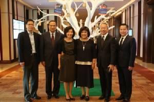 """""""กองทุนรวม คนไทยใจดี"""" ย้ำต้นแบบของกองทุน ESG มุ่งยั่งยืน"""