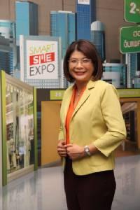 ระดม 50 หน่วยงาน จัดงาน SMART SME EXPO 2015 เปิดโอกาสสร้างอาชีพ