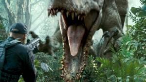 "Jurassic World ทุบสถิติโลกทำเงิน ""พันล้าน"" หลังฉายแค่ 13 วัน"