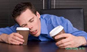 หลับเต็มที่ แต่ตื่นมาแล้วยังเพลีย อย่านิ่งนอนใจ ต้องรักษาโดยด่วน