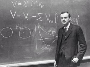 Dirac บิดากลศาสตร์ควอนตัมเชิงสัมพัทธภาพผู้คิดปฏิเสธโนเบล