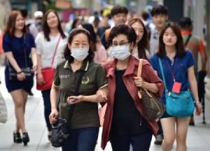 """""""เกาหลีใต้"""" พบผู้ติดเชื้อ MERS เพิ่มอีก 4 ราย-ยอดตายคงที่ 27 ศพ"""