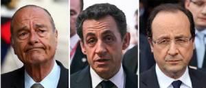 """ปารีสฉุนขาด! เรียกทูตสหรัฐฯ แจง หลัง """"วิกิลีกส์"""" แฉสอดแนม ปธน.ฝรั่งเศส 3 คน"""