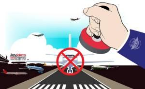 ธุรกิจการบิน-ท่องเที่ยววิกฤต ต่างชาติชิงตลาด-คนไทยเที่ยวแพง