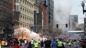 "In Pics & Clips : มือระเบิดบอสตันมาราธอนเปิดใจ ""ขอขมาเหยื่อ"" หลังศาลตัดสิน ""ประหารชีวิต"""