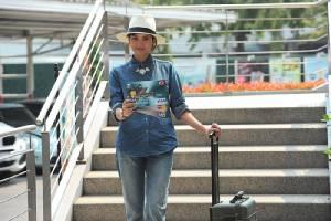 """เคทีซี ชวนร่วมงาน """"เที่ยวญี่ปุ่นด้วยตัวเอง ซัมเมอร์ 2015"""" รับสิทธิพิเศษมากมาย"""