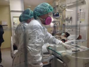 ไม่พบเชื้อผู้ป่วยเมอร์ส เล็งถกให้ออกจากห้องแยกโรค โค้งสุดท้ายจับตาผู้สัมผัสเมอร์ส