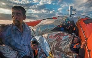 UNHCR เผยครึ่งแรกปีนี้มีผู้อพยพข้ามทะเลเข้ายุโรปสูงขึ้นจากปีก่อน 80%