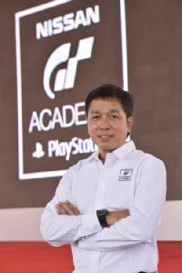 """""""เรามอบโอกาสพลิกชีวิตให้คนไทย""""...ประพัฒน์ เชยชม กับเป้าหมายสูงสุดในนิสสัน จีที อคาเดมี ซีซั่น2"""