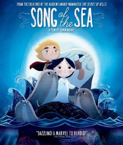 ธรรมบันเทิง : Song of The Sea ปล่อยวาง คือ การดับทุกข์