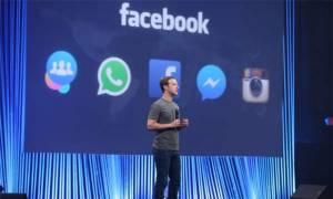 จับชีพจร Facebook ครึ่งปีแรก
