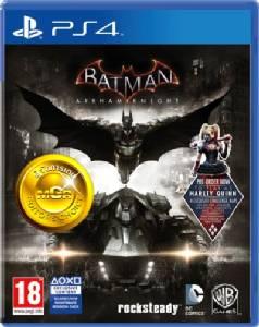 Review: Batman Arkham Knight อวสานอัศวินรัตติกาล