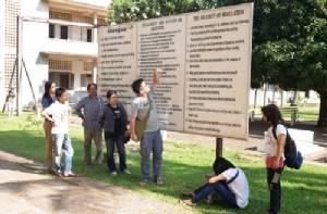 """""""เคารพความต่าง"""" เครื่องมือสร้างสังคมดี บทเรียนจากกัมพูชาถึงเยาวชนไทย"""