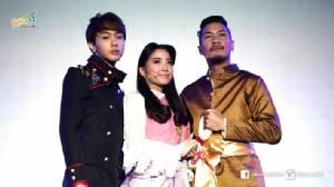 """""""รอยดุริยางค์ เดอะ มิวสิคัล"""" อีกหนึ่งหน้าประวัติศาสตร์ ที่คนไทยอาจไม่เคยรู้"""