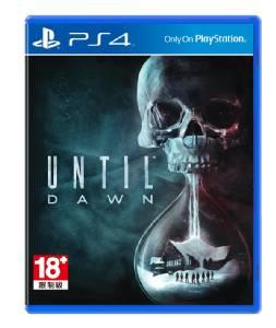 """Until Dawn"" สยองพร้อมกันเฉพาะ PS4 25 ส.ค.นี้"