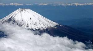 ญี่ปุ่นเตรียมเปิดบริการฟรี Wi-Fi  บนภูเขาไฟฟูจิ