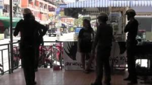 2 โจรพัทยาเพิ่งพ้นคุก ชิง จยย.เด็ก 13 ปี กลางวันแสกๆ